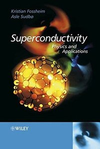 Superconductivity: Physics and Applications-cover