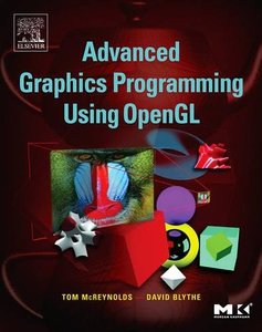 Advanced Graphics Programming Using OpenGL (Hardcover)-cover
