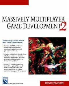 Massively Multiplayer Game Development 2-cover