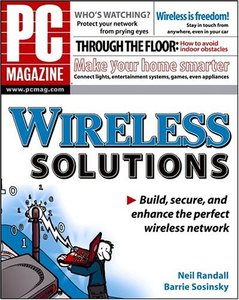 PC Magazine Wireless Solutions-cover