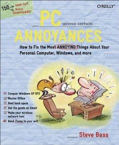 PC Annoyances, 2/e-cover