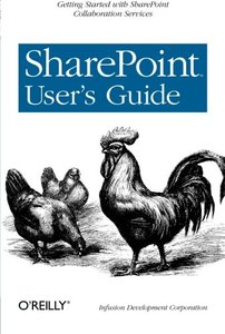 Sharepoint User's Guide-cover