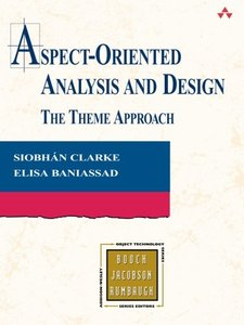Aspect-Oriented Analysis and Design (Paperback)-cover