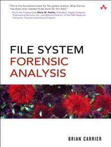 File System Forensic Analysis (Paperback)-cover