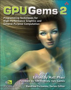 GPU Gems 2: Programming Techniques for High-Performance Graphics and General-Purpose Computation-cover