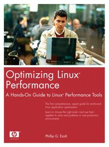 Optimizing Linux Performance: A Hands-On Guide to Linux Performance Tools-cover