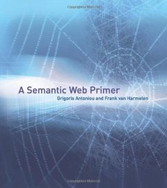 A Semantic Web Primer-cover