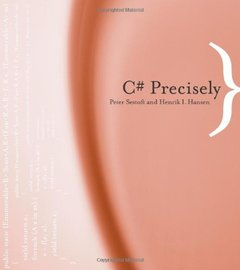 C# Precisely-cover