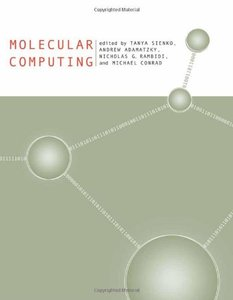 Molecular Computing (Hardcover)-cover