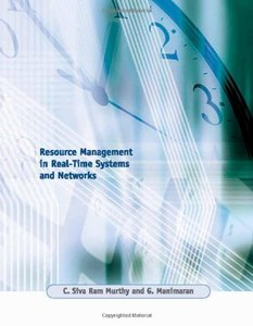 Resource Management in Real-Time Systems and Networks (Hardcover)-cover