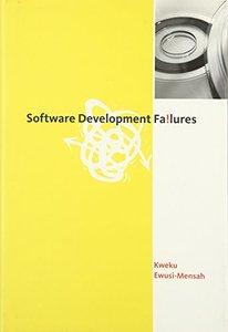 Software Development Failures-cover