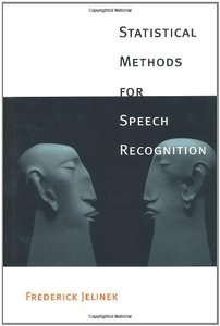 Statistical Methods for Speech Recognition-cover