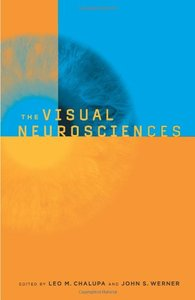 The Visual Neurosciences-cover