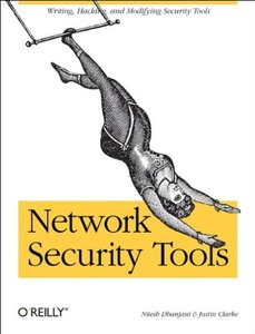 Network Security Tools-cover