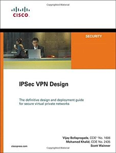IPSec VPN Design-cover