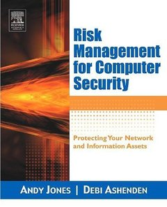 Risk Management for Computer Security: Protecting Your Network & Information Assets-cover