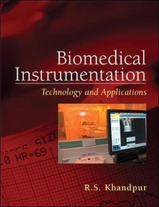 Biomedical Instrumentation-cover