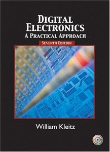 Digital Electronics: A Practical Approach, 7/e-cover