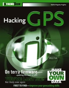 Hacking GPS (ExtremeTech)-cover