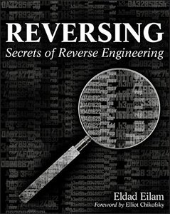 Reversing: Secrets of Reverse Engineering (Paperback)-cover
