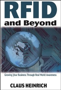 RFID and Beyond: Growing Your Business Through Real World Awareness-cover