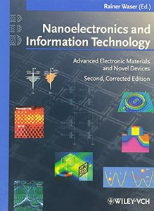 Nanoelectronics and Information Technology, 2/e-cover