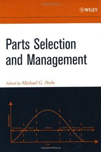Parts Selection and Management-cover