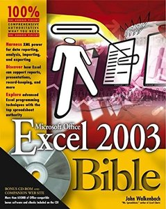 Excel 2003 Bible-cover
