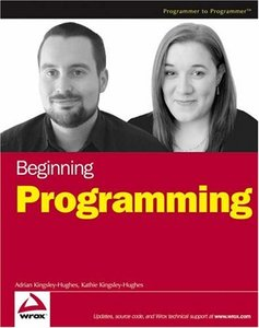 Beginning Programming-cover