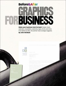 Before and After Graphics for Business-cover