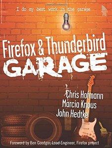 Firefox and Thunderbird Garage-cover