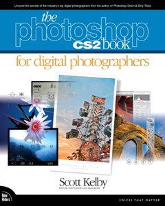 The Photoshop CS2 Book for Digital Photographers (Paperback)-cover