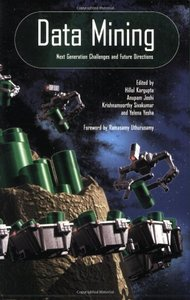 Data Mining: Next Generation Challenges and Future Directions (Paperback)