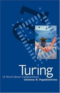 Turing :A Novel About Computation (Paperback)-cover