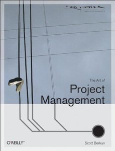 The Art of Project Management-cover