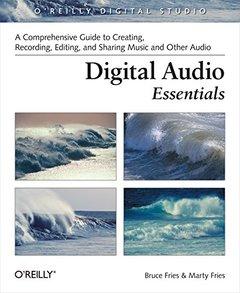 Digital Audio Essentials-cover
