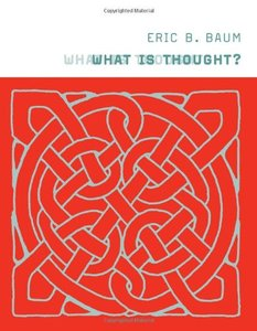 What Is Thought?-cover