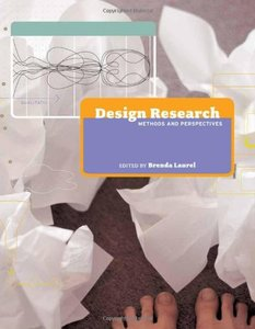 Design Research: Methods and Perspectives-cover