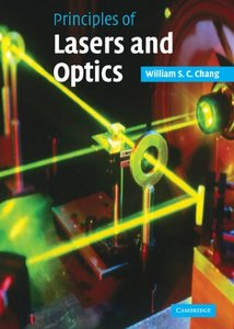 Principles of Lasers and Optics-cover
