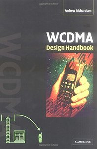 WCDMA Design Handbook-cover