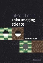 Introduction to Color Imaging Science (Hardcover)-cover