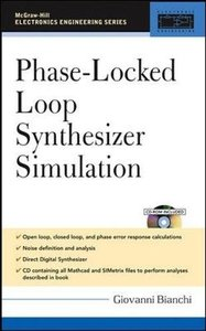 Phase-Locked Loop Synthesizer Simulation-cover