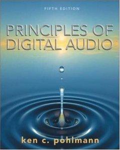 Principles of Digital Audio, 5/e-cover
