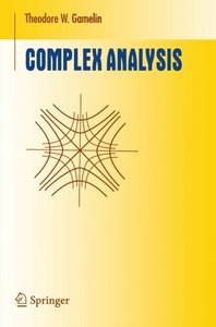 Complex Analysis-cover