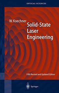 Solid-State Laser Engineering, 5/e
