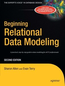 Beginning Relational Data Modeling, 2/e