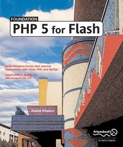 Foundation PHP5 for Flash