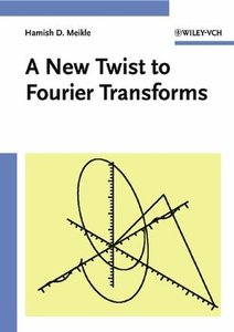 A New Twist to Fourier Transforms-cover