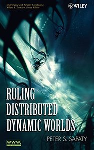 Ruling Distributed Dynamic Worlds-cover