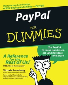 PayPal For Dummies-cover